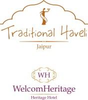 Traditional Heritage Haveli Hotel, Jaipur Jaipur Logo