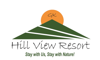 Logo of GK Hill View Resort