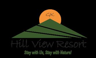 Logo of GK Hill View Resort