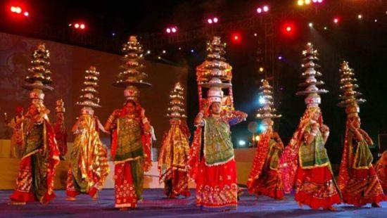 charkula-dance