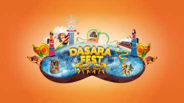 Wonderla Amusement Parks & Resort  Webabanner Dasar without-date