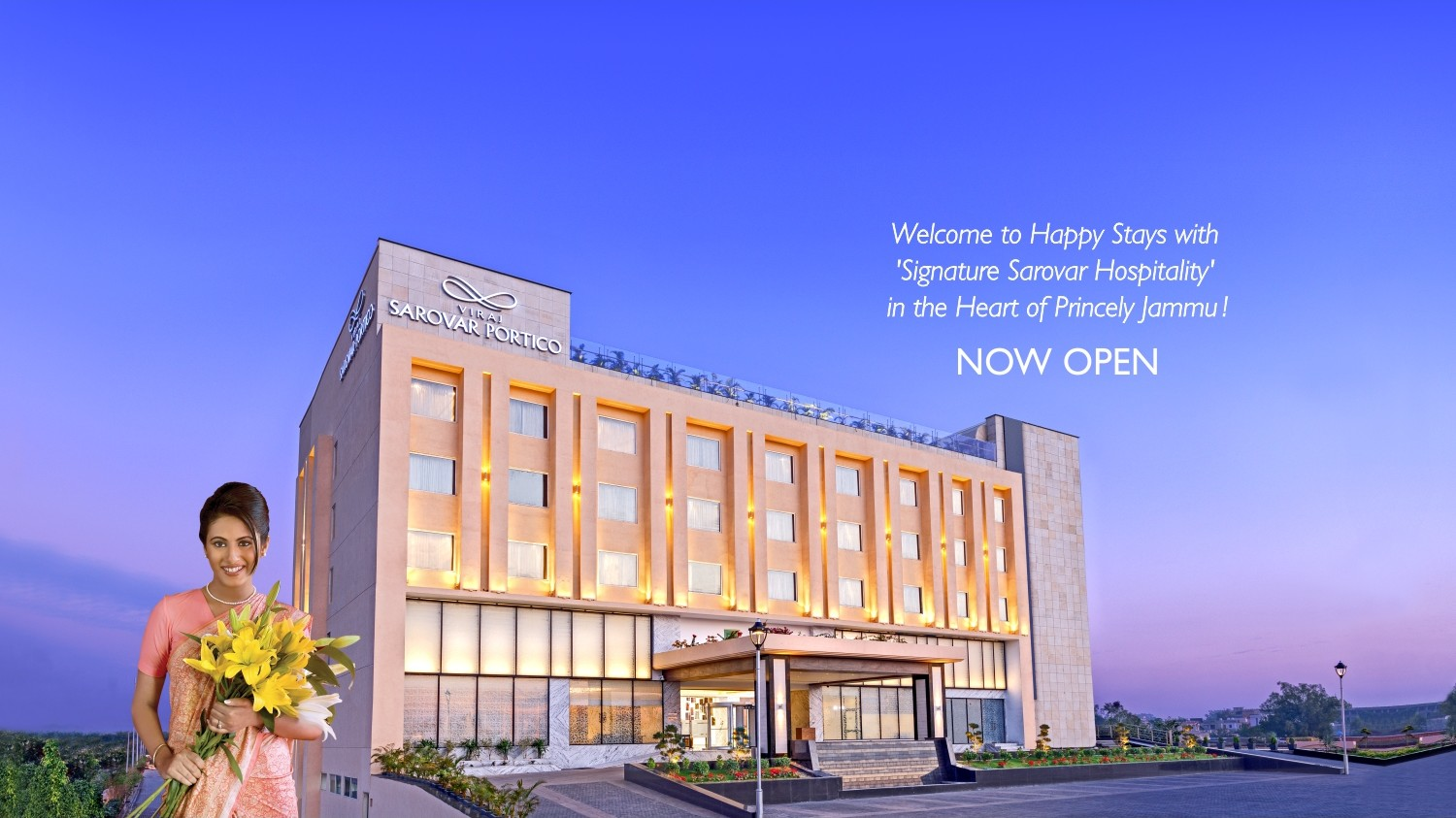 Sarovar Hotels | India's Leading Hotel Chain | Top Hotels in