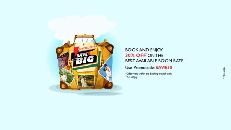 Sarovar SAVE-BIG-Offer Sep-2019 Website-Banner 1