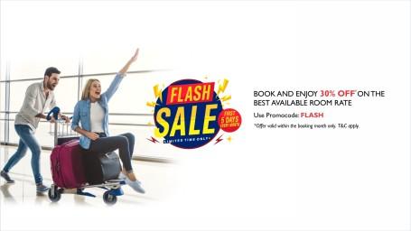 5-Days-Flash-Sale-Offer July-2019 website