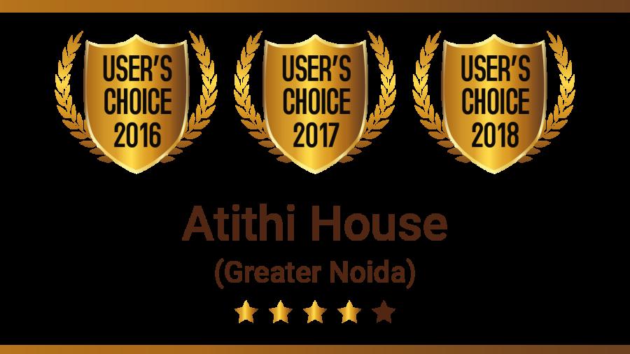 Users Choice