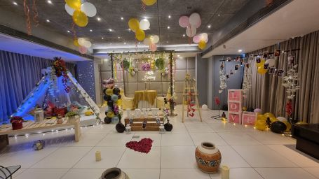 Couple Birthday Celebration in Mumbai