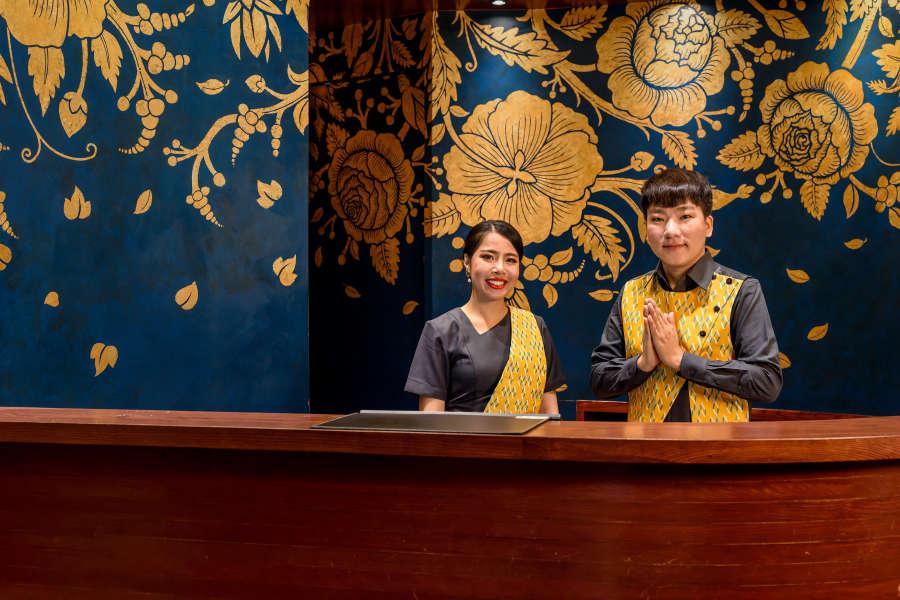 alt-text Hotel Vela Be Bangkok Ratchathewi - Vela Hospitality 5