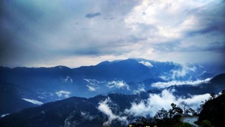 Tashi view point  Gangtok
