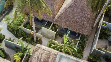 villas in Siargao  rent a villa in Siargao  houses for rent in Siargao  Siargao villas Bravo Drone edited