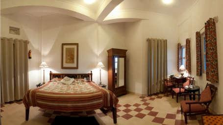 Hill Fort Kesroli Kesroli Maan Burj Mahal Hotel Hill Fort Kesroli Alwar Rajasthan