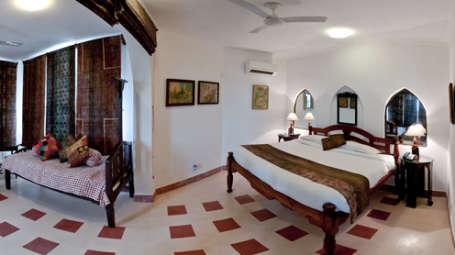 Hill Fort Kesroli Kesroli Naruka Burj Hotel Hill Fort Kesroli Alwar Rajasthan