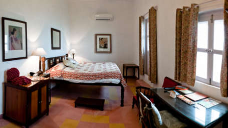 Hill Fort Kesroli Kesroli Simurg Mahal Hotel Hill Fort Kesroli Alwar Rajasthan