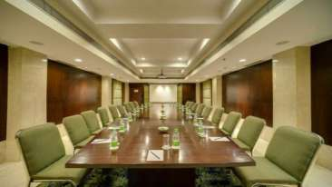 Board Room The Muse Sarovar Portico Nehru Place New-Delhi