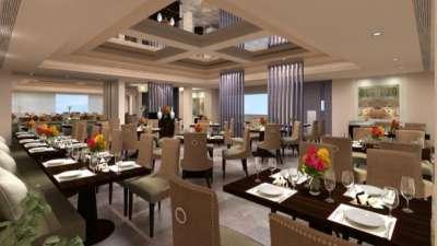 Spice Story at Efcee Sarovar Portico , Hotels in Bhavnagar  2