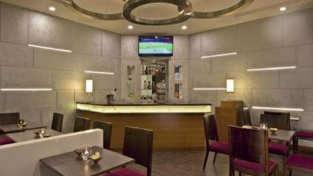Bar Nirwana Hometel jaipur