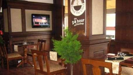 Round The Clock The Royal Plaza Gangtok Hotel