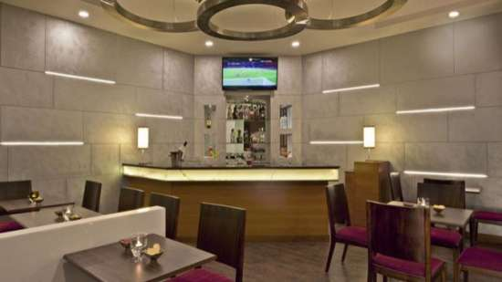 Bar Nirwana Hometel jaipur