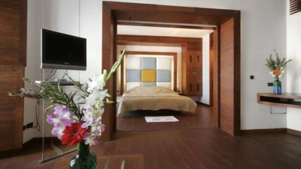 Suite The Promenade Pondicherry