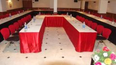 Banquet at The Royal Plaza Gangtok Hotel, best hotels in gangtok