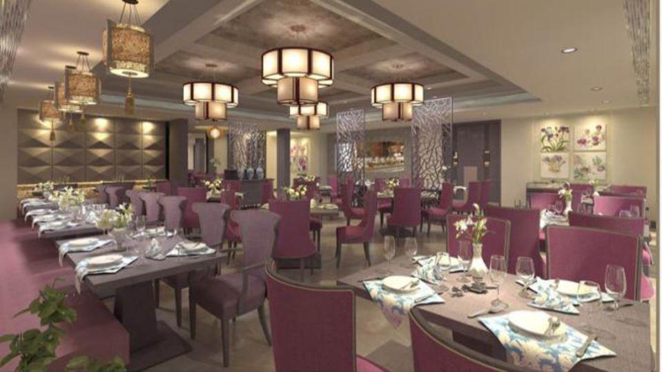 Restaurant Efcee Sarovar Portico Bhavnagar 1