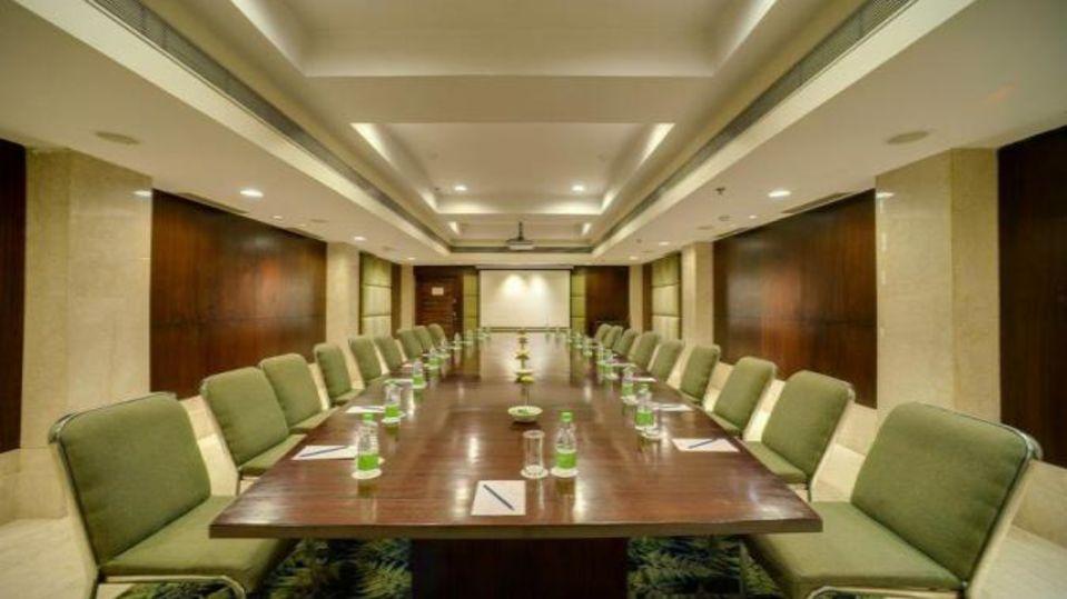 Board Room The Muse Sarovar Portico Nehru Place New-Delhi