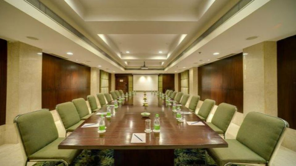Board Room The Muse Sarovar Portico Nehru Place New Delhi