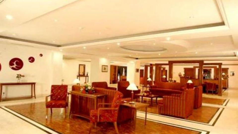 Lobby2, The Royal Plaza Gangtok, hotels in gangtok 1