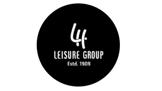 Leisure Hotels  logo leisure reidences