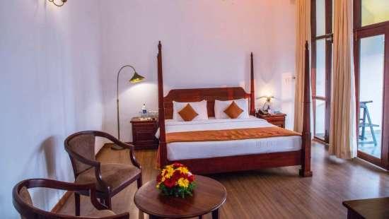 Luxury rooms in Kovalam, Stay in Kovalam, Kovalam Turtle, Annexe
