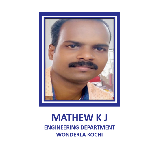 Mathew K J