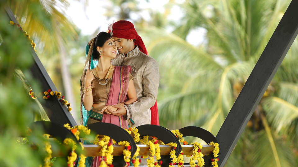 Weddings in Tirupati, Hotel Marasa Sarovar Premiere, 5-Star Hotels in Tirupati Sarovar Hotels 6