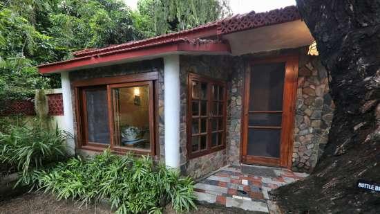 The Homestead Homestay in Corbett Ramnagar homestay 1