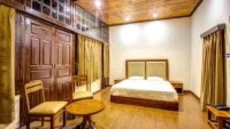 Family Suite Ramgarh Heritage Villa Manali 3