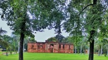 Dilkusha garden, The Piccadily Lucknow, Places to see in Lucknow