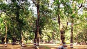 Ryewood Park Zara s Resort Khandala Resorts in Khandala