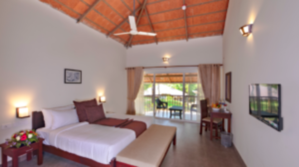 Rooms in Wayanad, Best Resorts in Wayanad, Top Resorts in Vythiri 2