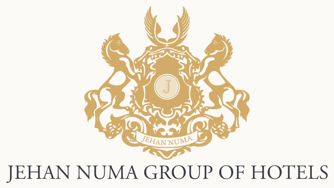 Logo of Jehan Numa Hotels 14