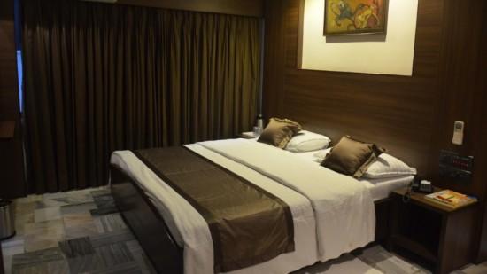Hotel Jaya Residency Kakinada Hotel 3
