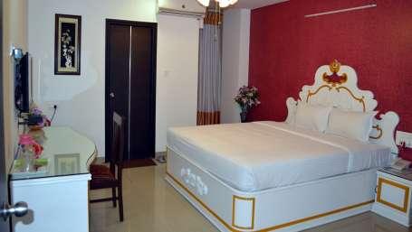 Hotel Raj Elegance, HRBR Layout, Bangalore Bangalore Royale Rooms 4 hotel raj elegance hrbr layout bangalore