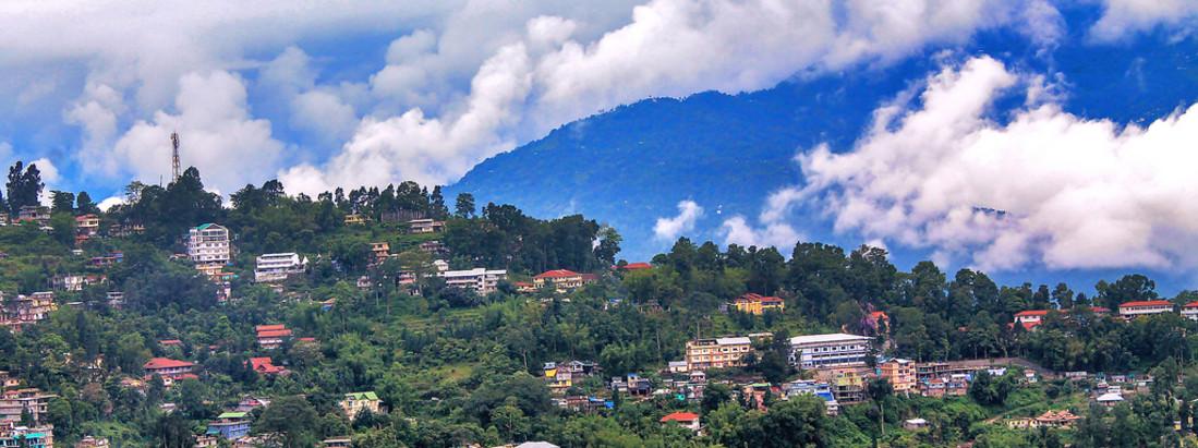 kalimpong 2 summit hotels and resorts