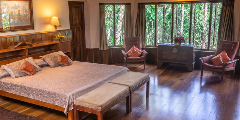 Deluxe Room | Tranquil Resort, Wayanad | Resorts in Wayanad
