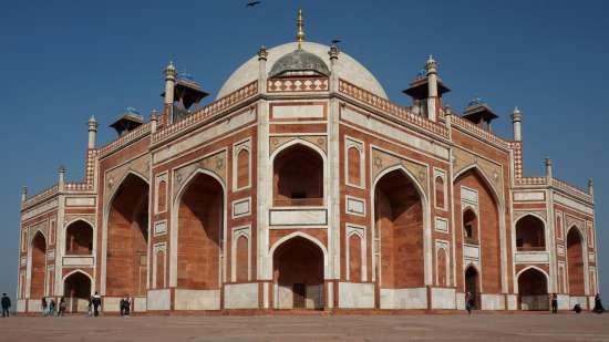 Humayun Tomb Delhi, Ashtan Sarovar Portico, Business Hotels In Green Park