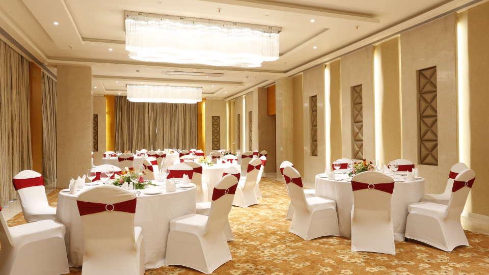 Banquet Halls in Jhansi at Natraj Sarovar Portico Jhansi, business hotel in jhansi 25