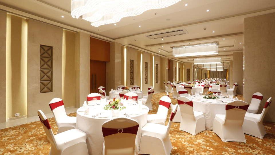 Banquet Halls in Jhansi at Natraj Sarovar Portico Jhansi, business hotel in jhansi 27