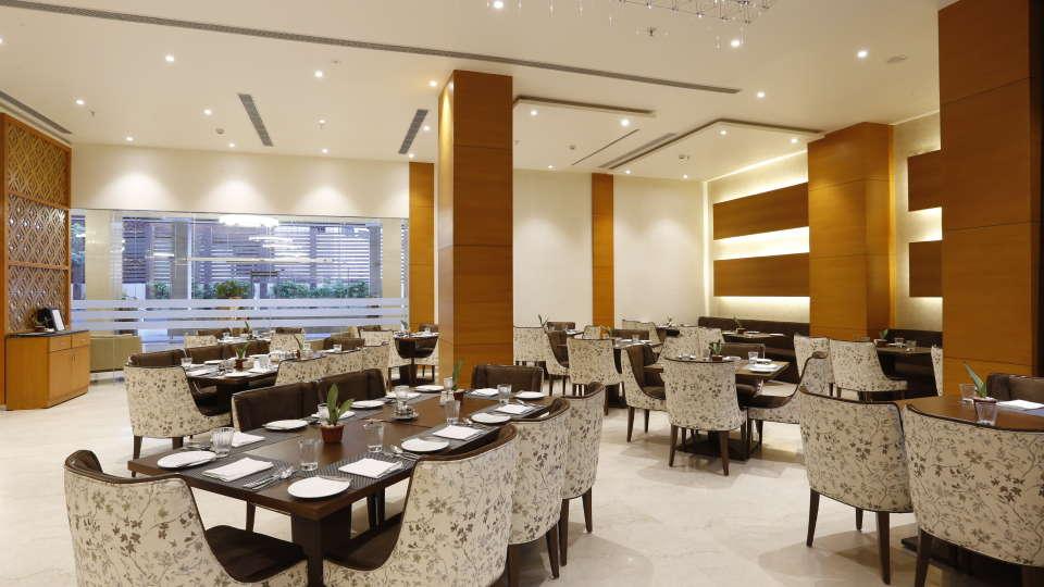Best Restaurants in Jhansi, Restaurant Nataraj Sarovar Portico Jhansi 16