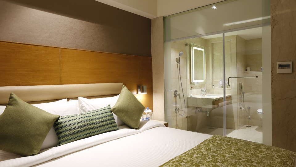 Suite in Jhansi, Executive Suite at Nataraj Sarovar Portico Jhansi, business hotel in Jhansi 9