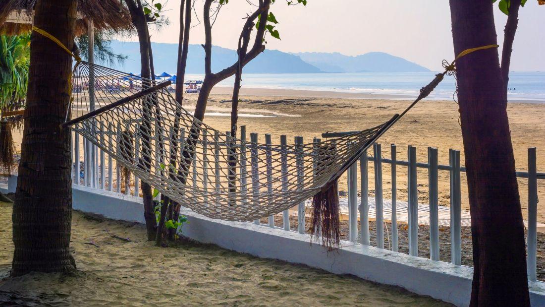 Larisa - Goa -9775