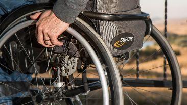 wheelchair-749985 1920