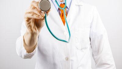 Doctor at Hotel Le Dupliex Pondicherry