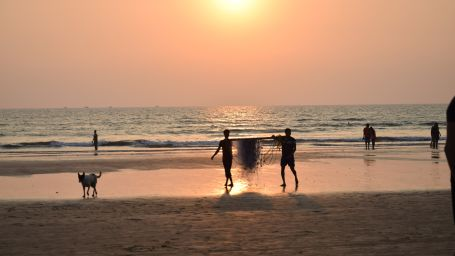 Goa Beach, Honeymoon Special Volvo Package, AMARA GRAND INN CALANGUTE